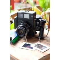Mamiya Press Super 23 + Mamiya-Sekor P 127mm f4.7