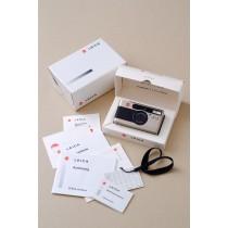 Leica Minilux 盒裝新品