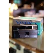 Kyocera Yashica Micro-tec AF super