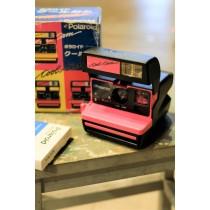 Polaroid Cool Cam (盒裝)