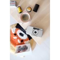 Fujifilm Cardia Mini TIARA Zoom