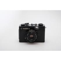 Yashica Electro 35MC  黑