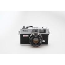 Canon Canonet G-III QL19