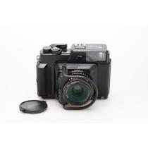 Fujica GS645S  Wide