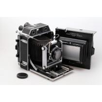 Topcon Horseman 980 + Super Topcor 150mm f5.6