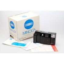 Minolta Mac-7 庫存新品