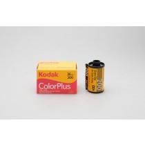 Kodak Color Plus 200
