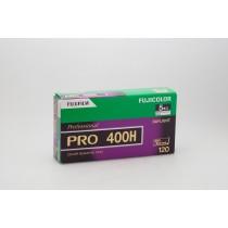 Fujifilm Pro400H (120)