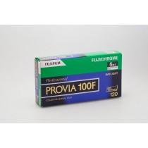 Fujifilm Provia 100F (120)