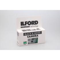 Ilford HP5 即可拍