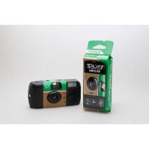 Fujifilm 彩色即可拍 ISO400