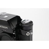 Nikon 外接熱靴座
