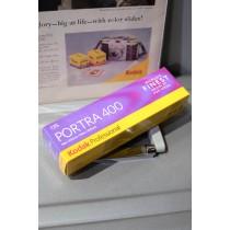 Kodak Portra 400 (單支)