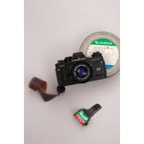 Jenaflex AM-1 electronic