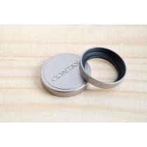 Contax 遮光罩+ 遮光罩蓋