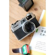 Canon New Canonet QL17