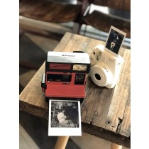 Polaroid Cool Cam  (方形版)