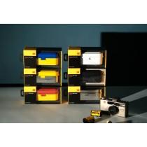 Kodak 底片收納鐵盒
