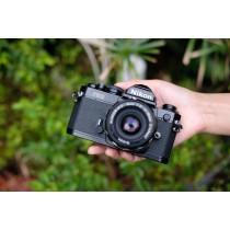 Nikon FM2 黑