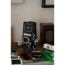 Rolleiflex 2.8F WhiteFace