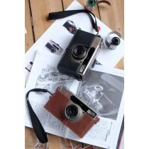 TP ORIG手工真皮相機皮套