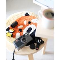 Leica Minilux Zoom 黑